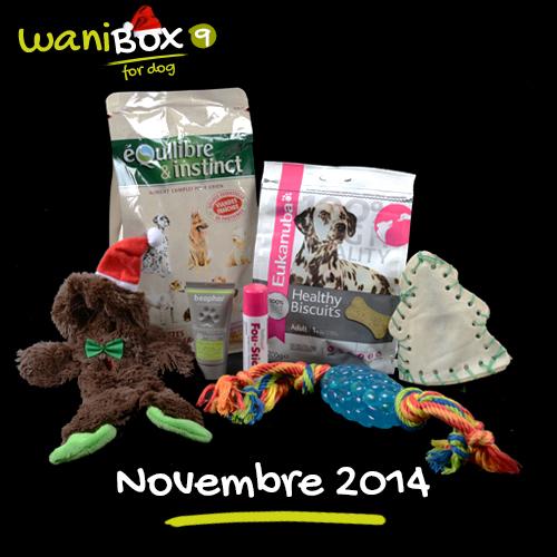 wanibox chien 9